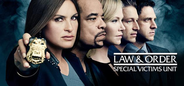 《法律與秩序》