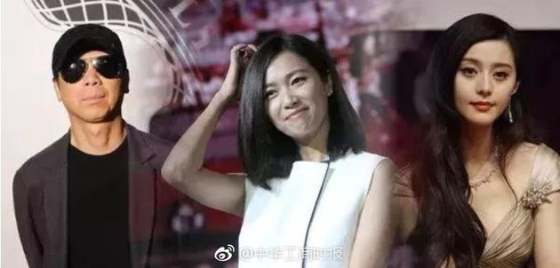 冯小刚徐静蕾纷纷注销公司