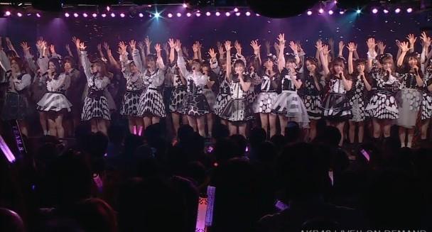 AKB48特别纪念公演