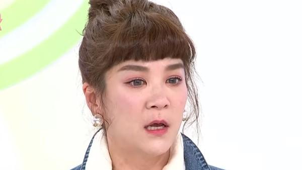 陆元琪谈与袁惟仁离婚:他做了最不能接受的事