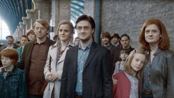 《哈利波特》将拍电视剧 围绕霍格沃兹有全新角色