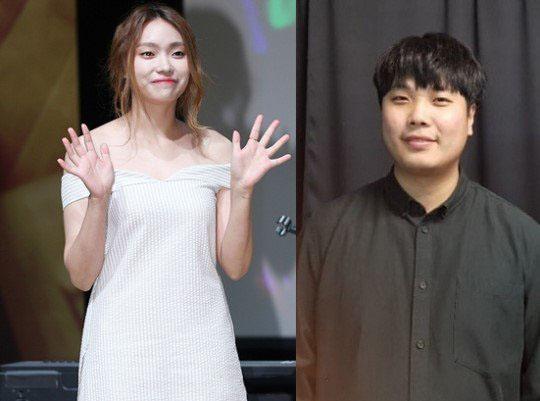 韩国歌手李珍雅与钢琴家申成真将于3月末结婚