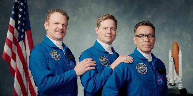 《月球基地8號》