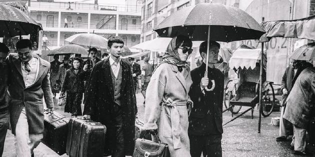 娄烨新片《兰心大剧院》入围多伦多电影节展映