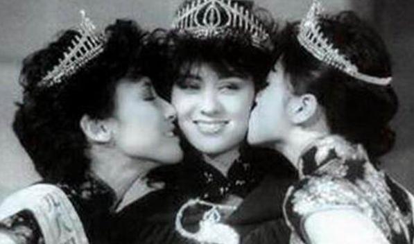 1985年港姐