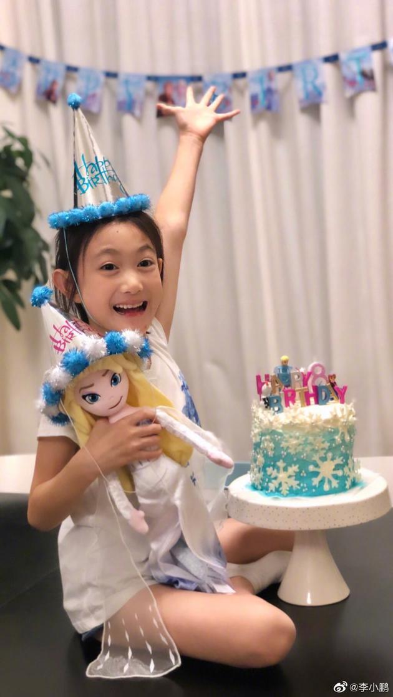 奥莉生日照
