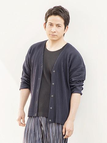 冈田准一在节目爆料 称曾是山下智久所属社团部长