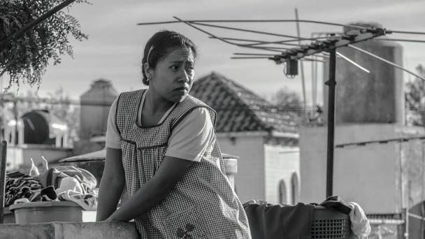 阿方索·卡隆导演《罗马》获三项大奖。