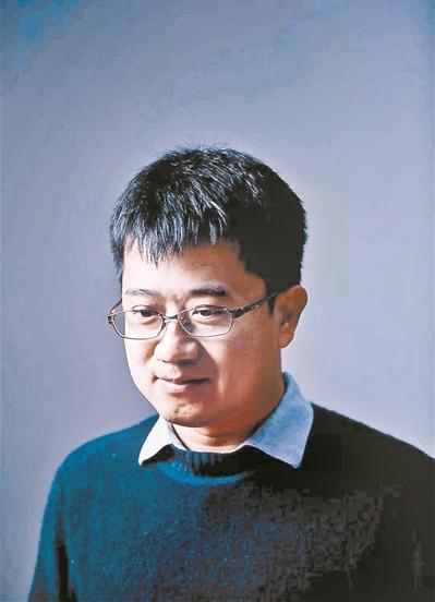 马伯庸:张小敬不是传统意义上的英雄 但他有底线