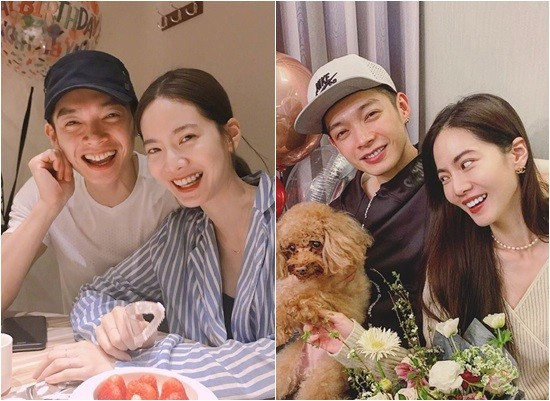 辰亦儒在小年夜宣佈和曾之喬結婚