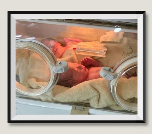 五月天又添双胞胎!乐团技师士杰喜迎双胞胎女儿
