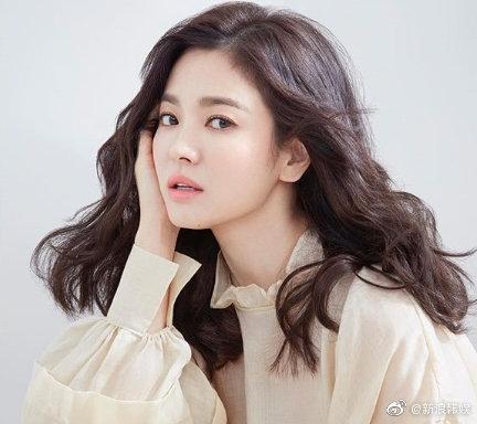 宋慧乔离婚后首次活动确定 将于6日现身中国