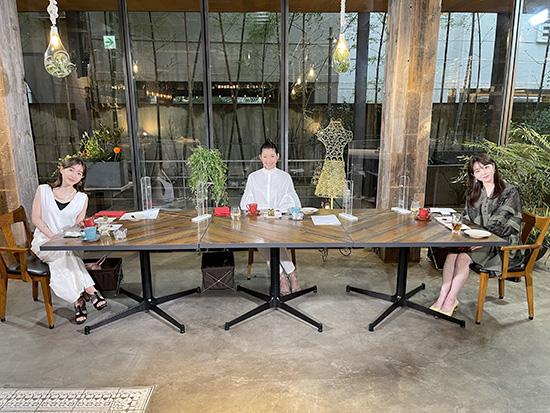 田中美奈实节目坦白恋爱状况 称已经远离爱情两年