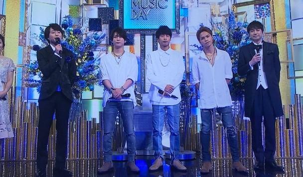 杰尼斯男团KAT-TUN取消赴港演出 龟梨和也表态