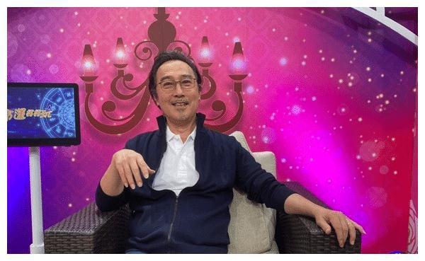 赵又廷爸爸赵树海