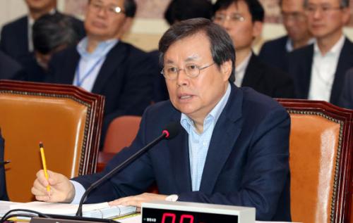 韩国文化体育观光部部长