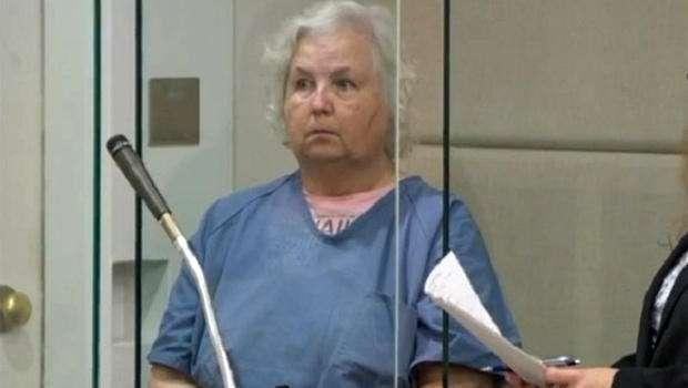 《如何谋杀你的丈夫》作者因涉嫌谋杀丈夫被捕
