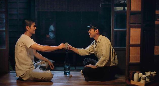 电影《太阳之子》发布新照 柳乐优弥三浦春马同框