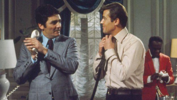 大卫·海迪生去世享年92岁 曾出演两部《007》