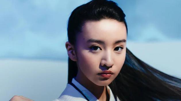 木村光希参演网络电影 首次穿和服出镜