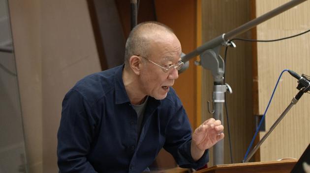 久石让任《二之国》音乐总监 谈幕后故事