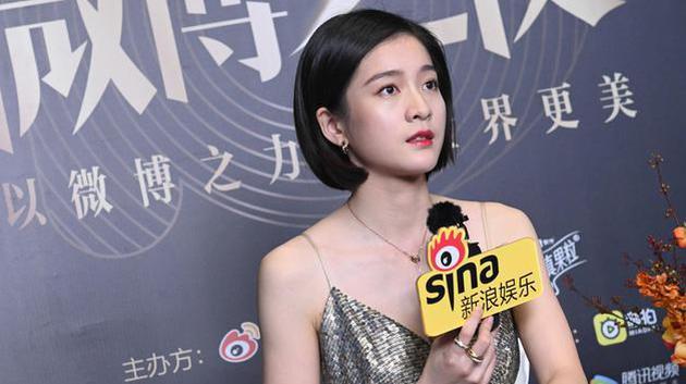 2019微博之夜对话张雪迎 曝陈凯歌新片正在补拍阶段