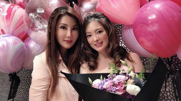 杨丽菁与刘真