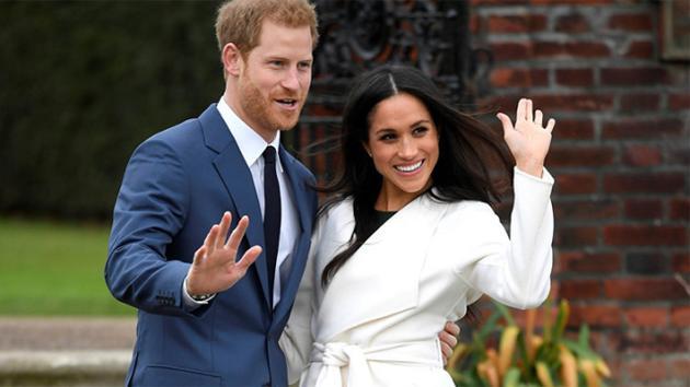 哈里王子2亿身家拒签婚前协议