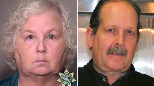 《如何謀殺你的丈夫》作者因涉嫌謀殺丈夫被捕