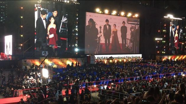 釜山國際電影節