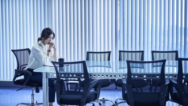 贾静雯时隔十五年再演台剧。
