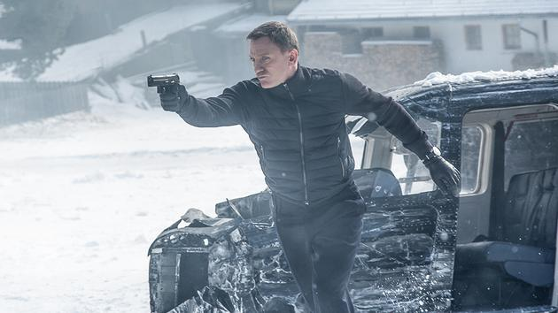 《007》劇照