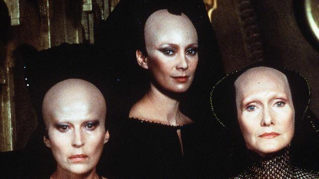 《沙丘:姐妹會》