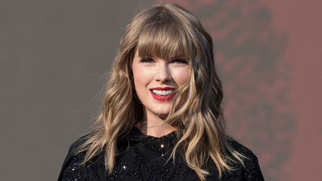 泰勒音乐版权被转让引热议 众星发文表不同看法