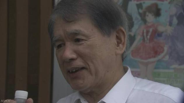 京都动画火灾已致16死 社长:公司曾收到死亡威胁