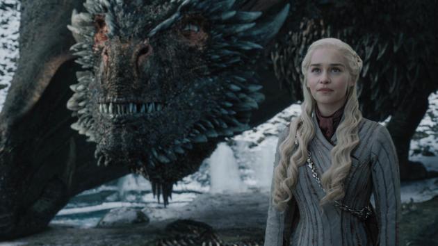HBO高层回应粉丝:不考虑重拍《权游》第8季