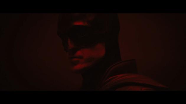 帕丁森抽空试镜《蝙蝠侠》想骗诺兰 当场被识破