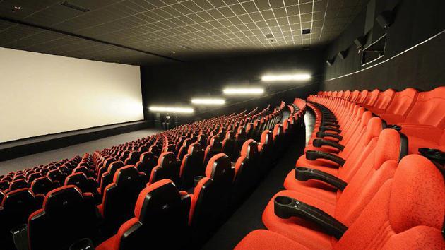 北京影院8月14日起上座率上限调至50%