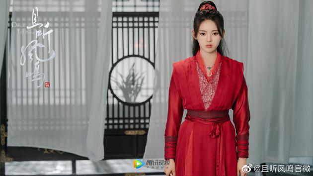 杨超越粉丝后援会宣布停止宣传《且听风鸣》