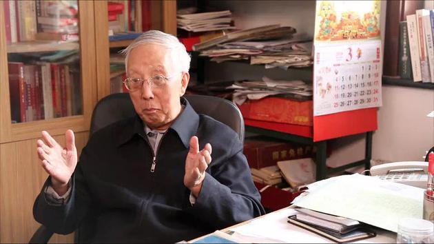 中国新闻学界泰斗赵玉明逝世 享年83岁