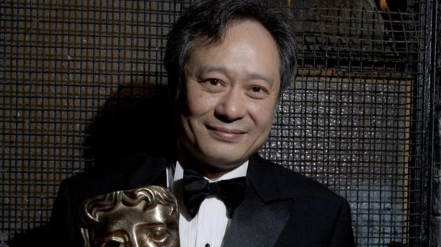 李安获英国电影学院奖终身成就奖 颁奖礼11日举行