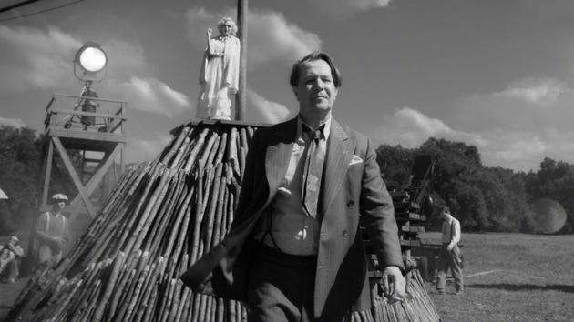 摄影师工会公布奖项 《曼克》获最佳院线电影摄影