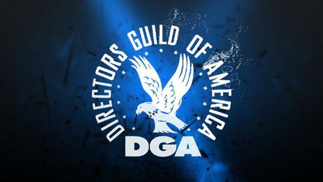 美國導演協會DGA