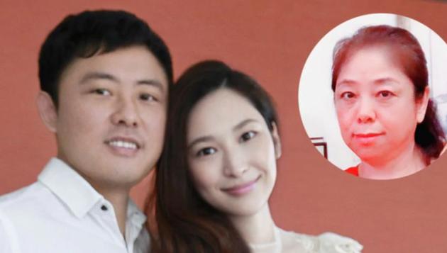 吴佩慈未婚夫纪晓波被曝欠租