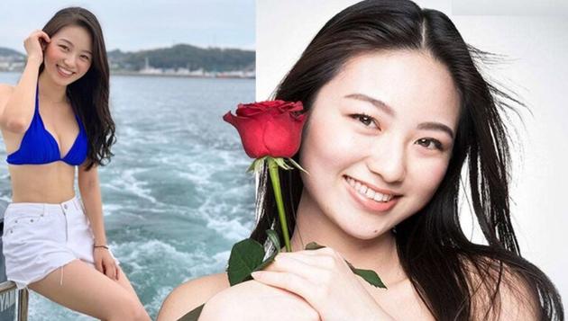 日本女星滨崎麻莉亚去世享年22岁 死因未知