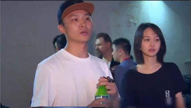郑爽前男友因拖欠员工工资被起诉 公司成被执行人