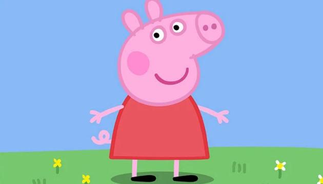 小猪佩奇商标被国人抢先注册 著作权公司损失了数千万美元