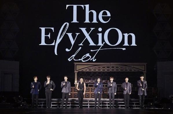 EXO上半年亦展开海外巡唱狂吸金