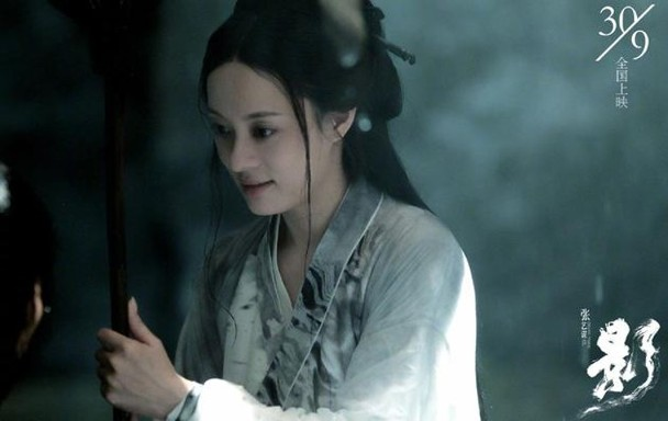 《银河护卫队》导演赞张艺谋《影》:今年我最爱