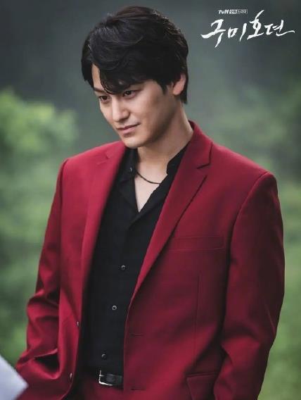 李栋旭金范主演tvN《九尾狐传》 山神变公务员